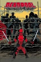 Deadpool by Posehn & Duggan Volume 2