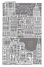 Charles Dickens A Tale of Two Cities (Seasons Edition -- Winter)
