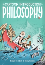 Patton, Michael F. The Cartoon Introduction to Philosophy