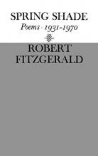 Robert Fitzgerald Spring Shade