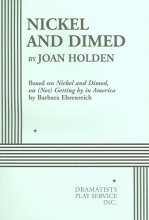 Holden, Joan Nickel And Dimed