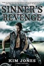 Jones, Kim Sinner`s Revenge