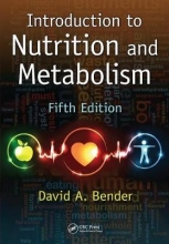 David A. Bender Introduction to Nutrition and Metabolism