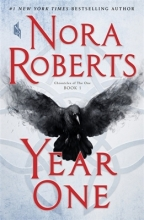 NORA ROBERTS , YEAR ONE