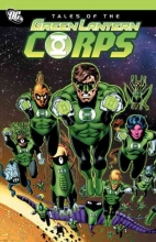 Various Tales of the Green Lantern Corps, Volume 2