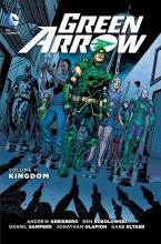 Kreisberg, Andrew Green Arrow, Volume 7