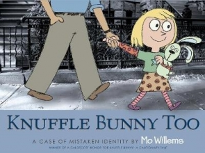 Willems, Mo Knuffle Bunny Too