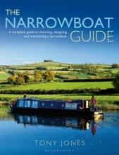 Tony Jones The Narrowboat Guide