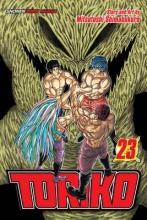 Shimabukuro, Mitsutoshi Toriko, Volume 23