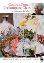 Gildow, Janie Colored Pencil Techniques
