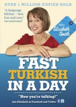 Elisabeth Smith Fast Turkish in a Day with Elisabeth Smith
