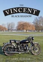 Timothy Kingham The Vincent Black Shadow