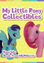 Iske, Ilona My Little Pony Collectibles
