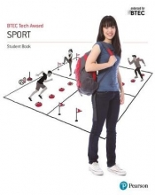 Jennifer Stafford Brown BTEC Tech Award in Sport, Activity and Fitness Student Book
