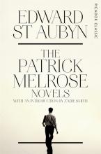 St Aubyn, Edward Patrick Melrose Novels