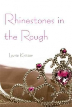 Knitter, Laurie Rhinestones in the Rough