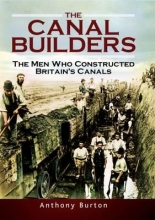 Anthony Burton Canal Builders