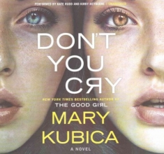 Kubica, Mary Don`t You Cry