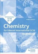 Wensley, Robert Edexcel International GCSE Chemistry Workbook