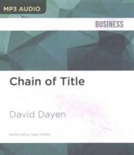 Dayen, David Chain of Title