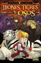Bullock, Mike Leones, Tigres Y Osos/lions, Tigers & Bears 1