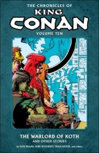 Various The Chronicles of King Conan Volume 10
