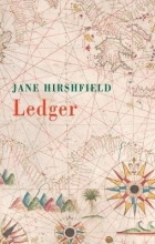 Jane Hirshfield Ledger