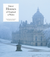 Hugh Montgomery-Massingberd, Great Houses of England & Wales