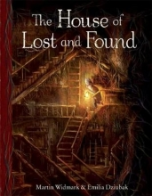 Widmark, Martin House of Lost and Found