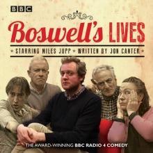 Canter, Jon Boswell`s Lives