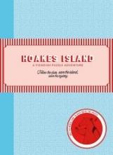 Helen  Friel, Ian  Friel Hoakes Island