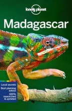 Lonely Planet , Lonely Planet Madagascar