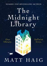 Matt Haig, The Midnight Library