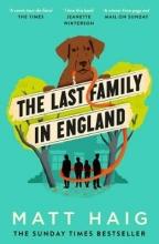 Matt,Haig Last Family in England