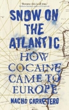 Nacho Carretero,   Thomas Bunstead Snow on the Atlantic