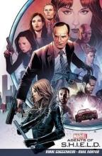Guggenheim, Marc Agents of S.H.I.E.L.D. Volume 1