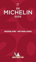 , *MICHELINGIDS NEDERLAND 2020