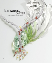 Chaille Francois, H.  Kelmachter, (sur)naturel Cartier