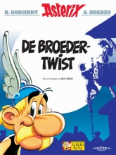 Uderzo,,Albert/ Goscinny,,René Asterix 25