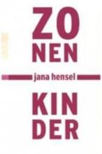 Hensel, Jana Zonenkinder