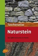 Hill, Detlev Taschenatlas Naturstein