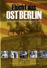 Struwe Cronin, Annemarie Flucht aus Ost Berlin