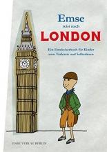 Murati, Ilona,   Schaffron, Margarete Emse reist nach London