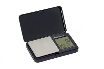 , Zakweger MAUL Pocket II tot 500 gram