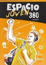 Team Espacio Espacio Joven 360 A2.2 : Student Book