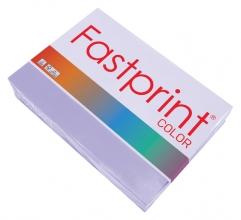 , Kopieerpapier Fastprint A4 120gr lila 250vel