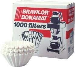 , Koffiefilter Bravilor 245mm