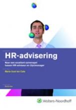 Marijke ten Cate , HR-advisering