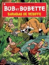 Willy  Vandersteen Bob et Bobette Bob et Bobette 323 Barabas se barre