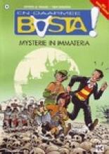 Asten,L. van/ Bouden,T. Basta 04